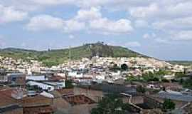 Poção - Vista panorâmica da cidade, por Douglas Medeiros