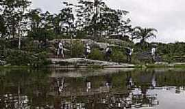 Poção - Expedição a Nascente do Rio Capibaribe