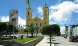 Poção - Praça Monsenhor Estanislau, Por Gilvânia alves