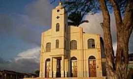 Poço Comprido - Igreja-Foto:Elio Rocha
