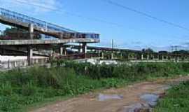Ponte dos Carvalhos - Estação de trem Ponte dos Carvalhos por adilson.ball