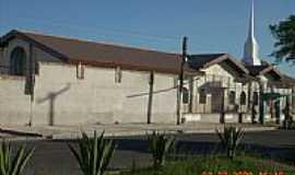 Ponte dos Carvalhos - Igreja dos Mórmons por liocosta