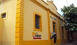 Quipapá - Casa da Cidadania em Quipapá-PE-Foto:Sergio Falcetti