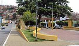 Quipapá - Praça Avelino Cavalcanti em Quipapá-PE-Foto:Sergio Falcetti