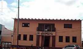 Quipapá - Prefeitura Municipal de Quipapá-PE-Foto:Sergio Falcetti
