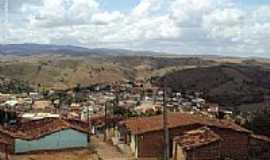 Quipapá - Vista parcial da cidade e região de Quipapá-PE-Foto:Sergio Falcetti