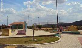 Quixabá - Quixabá-PE-Academia das cidades-Foto:Sergio Falcetti