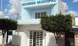 Quixab� - Quixab�-PE-Prefeitura Municipal-Foto:Sergio Falcetti