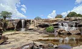 Rainha Isabel - Rainha Isabel-PE-Cachoeira da Rainha-Foto:Fabiana Soares