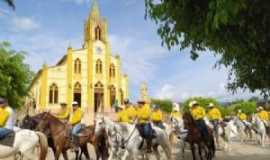 Rainha Isabel - Cavalgada Nossa Senhora do Bom Conselho, Por Maria Eduarda