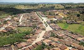 Rainha Isabel - Rainha Isabel-PE-Vista aérea do Distrito-Foto:Emmanuel Leonel