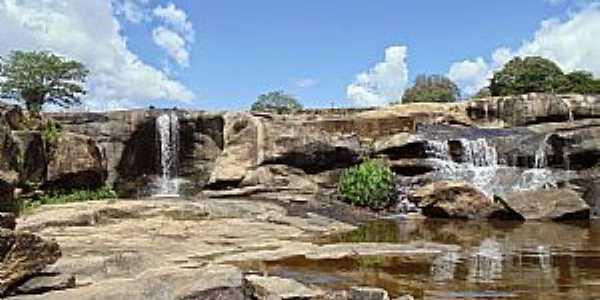 Rainha Isabel-PE-Cachoeira da Rainha-Foto:Fabiana Soares