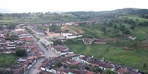 Rainha Isabel-PE-Vista parcial do Distrito-Foto:Tiago Padilha