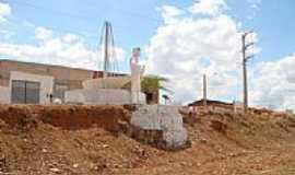 Rajada - Monumento-Foto:Jorge Hirata