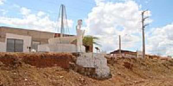 Monumento-Foto:Jorge Hirata