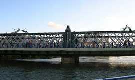 Recife - Recife-PE-Ponte da Boa Vista-Foto?:Roberto Inojosa