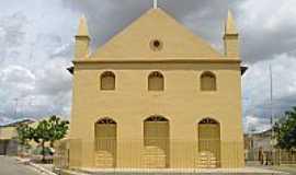Riacho das Almas - Riacho das Almas-PE-Capela de São Sebastião-Foto:wikipedia.