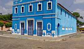 Coqueiros - Igreja de Coqueiros-Foto:lucas dantas