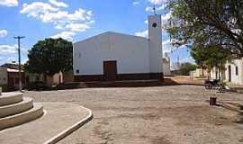 Riacho Pequeno - Riacho Pequeno-PE-Igreja Católica-Foto:www.sertaovip.com.br