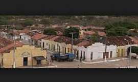Riacho Pequeno - Riacho Pequeno-PE-Vista parcial-Foto:joseliamaria.com
