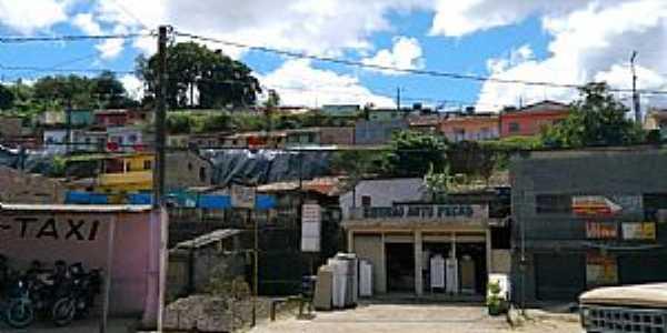 Ribeirão - PE