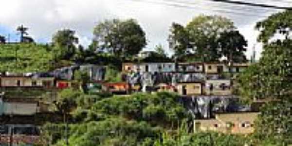 Casas em Ribeirão-Foto:Ralf1963