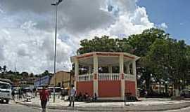 Rio Formoso - Centro da cidade-Foto:Rolando K. Küng