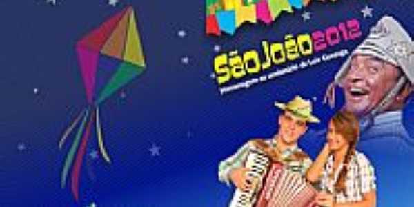 SÃO JOÃO DE RIO FORMOSO