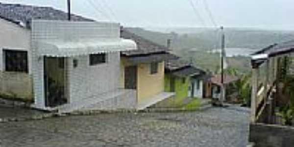 Vista de Sair�-Foto:Jailson Mateus