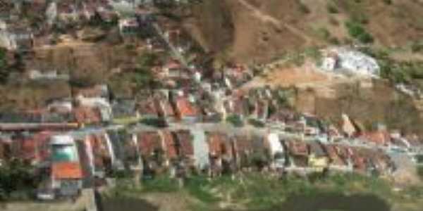 Vista aérea, Por Leonardo Moura