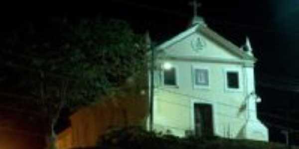 Igreja Nossa Senhora das Dores, Por Leonardo Moura