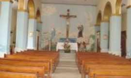 Saloá - Igreja de sao vicente, Por rose