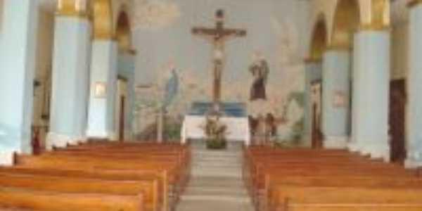 Igreja de sao vicente, Por rose
