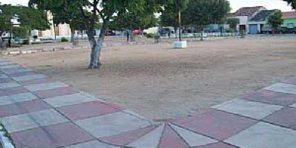 Imagens do Povoado de Salobro no Município de Pesqueira - PE