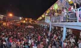 Sanhar� - carnaval em sanharo, Por jairo cavalcanti