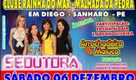 Sanharó - Festividades -  Por jairo cavalcanti