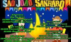 Sanhar� - Festa de S�o Jo�o - Por jairo cavalcanti