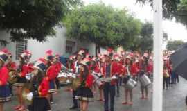 Sanharó - comemoraçoes de 7 de setembro, Por jairo cavalcanti