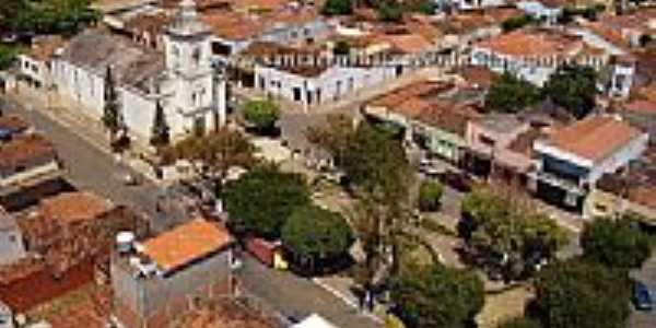 Vista parcial da cidade-Foto:esantoslma