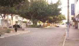 Santa Cruz do Capibaribe - , Por Lucinalva gomes da silva