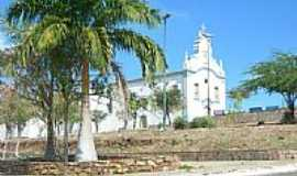 Santa Maria da Boa Vista - Igreja-Foto:Aethus