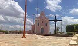 Santa Maria da Boa Vista - Igreja-Foto:fwelber