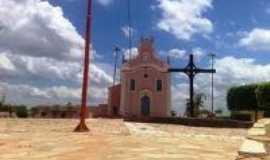 Santa Maria da Boa Vista - BOA VISTA, Por VALBERTO DA SILVA LIMA