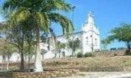 Santa Maria da Boa Vista - CIDADE DE BOA VISTA, Por VALBERTO DA SILVA LIMA