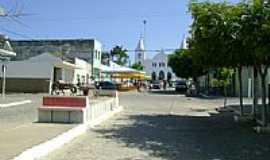 Santa Terezinha - Igreja Matriz por daniellustosa