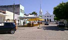 Santa Terezinha - Rua da Matriz por daniellustosa