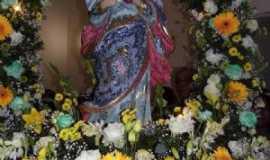 Coração de Maria - Imagem do Imaculado Coração de Maria-ba, Por Neuza Santos