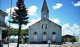 Santo Antônio das Queimadas - Igreja de Santo Antônio das Queimadas-Foto:Washington@silva