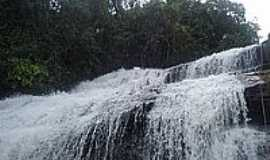 São Benedito do Sul - Cachoeira Periperi