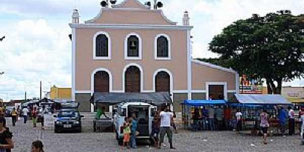 Imagens da cidade de São Benedito do Sul - PE
